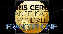 Morris Cerullo Evangélisation Mondiale Logo